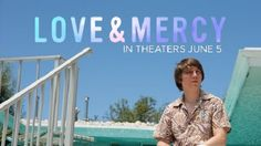 Watch the Love And Mercy (Official Movie Trailer) on SuperIndyKings.com We strive to bring you the best music & entertainment from around the world.