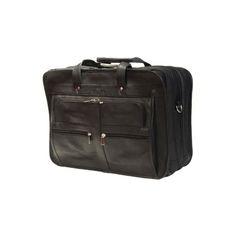 Buy Zakara Black Office cum Travel Bag by Zakara International, on Paytm, Price: Rs.5750