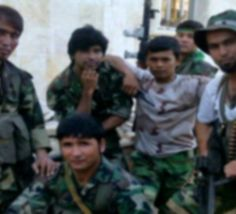 جوانان+افغانی+در+تنور+جنگ+خامنهای+در+سوریه