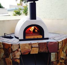 Best Outdoor Pizza Oven, Portable Pizza Oven, Portable Bbq, Outdoor Oven, Refractory Brick, Build Outdoor Kitchen, Cooking A Roast, Four A Pizza, Pizza Ovens