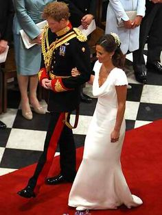Are Pippa And Harry Dating | Pippa Middleton , younger sister to the newly wedded Duchess of ...