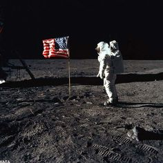 If NASA could get to the moon in 1969 after eight years of work, why is it so hard to go back by 2020?