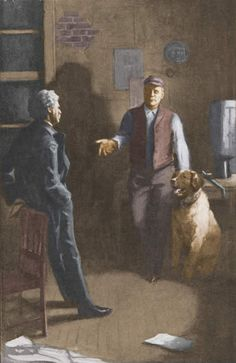Heaven goes by favor. If it went by merit, you would stay out and your dog would go in.  - Mark Twain, a Biography