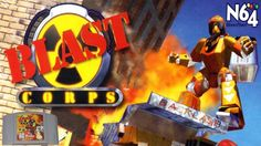 It\\\'s a new year and we are back with a new intro and a jam-packed episode. This week we discuss three of Rare\\\'s best games starting with Blast Corps, an action/puzzle experience that is unlike anything that came before it. We also set aside some time to talk about why ...