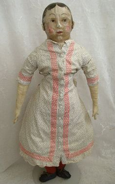 VC5911GC: Doll/Center Seam - Dolls And Lace.com