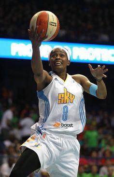 Swin Cash  - http://www.chicagotribune.com/sports/basketball/sky/ct-spt-0818-sky-chicago-20130818,0,1979852.story