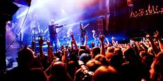Inferno Metal Festival: Dimmu Borgir