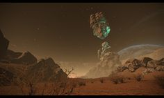 Irish Company Purchases a Virtual Moon in Entropia Universe, an MMO with a Real Cash Economy.