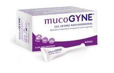 Une solution à la sécheresse intime #Mucogyne