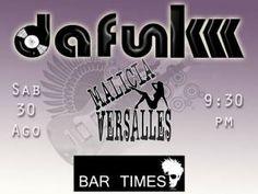 Noche de Funk en Times!http://www.desktopcostarica.com/eventos/2014/noche-de-funk-en-times