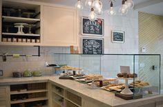 Meet your neighbours at Elm Hill Cookies! #Toronto #shopthehood