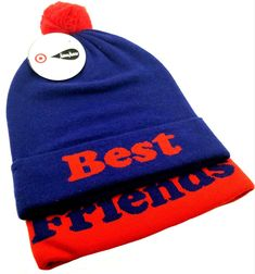 629fdb03730 Exclusive BAND OF OUTSIDERS BEST FRIEND BEANIES Wool Cashmere HAT NEW w   Tags