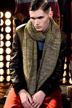 Jonathan Saunders, Gq, London, Image, Collection, Fashion, Fall Winter 2014, Seasons, Moda