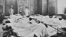 Flu, The Past, World, Painting, Pilates, Grande, Twitter, Youtube, Influenza Virus