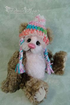Lisbeth by Hager Bears