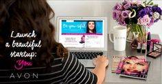 Have you thought about starting your own beauty business with AVON? Would you like the financial freedom of working for yourself, as your own boss? Are you passionate about the AVON name/products, … How To Find Out, How To Become, Make Beauty, Beauty Tips, Avon Sales, Leadership Programs, New Year New You, Work From Home Business, Avon Online