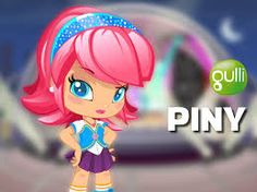 Image result for piny tasha