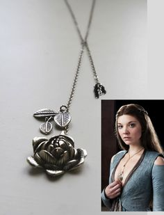 Cosplay Finds: Margaery Tyrell Season Two and Three | Game of Thrones Style