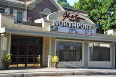 Broadway is right here in Northport, NY at the John W Engeman Theater.