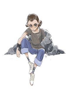 Jane/eleven