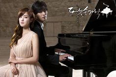 pic+of+korean+dramas   Korean Dramas Five fingers