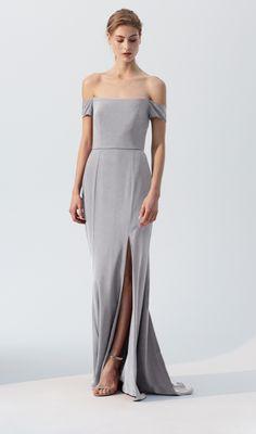Peach Scoop Neckline Fish Net Top Side Cutout Design Fitted Dress// Medium