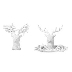Pick up the horn and get playing with this Buck Stacking Game, where you try to stack all 30 antlers without toppling the deer.