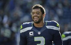 GLENDALE, Ariz.: Seahawks fortunate QB Russell Wilson has the ...