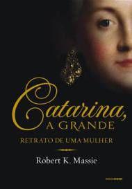 a trajetória da obscura princesa alemã levada para a Rússia aos 14 anos para casar-se com Pedro III, herdeiro do trono, e que acabou conduzindo um golpe que depôs o marido e a levou à coroação.