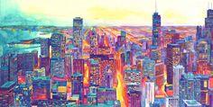 Chicago by takmaj