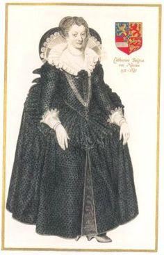 CATHARINA BELGICA prinses van ORANJE (geb. Antwerpen 3-7-1578 – gest. Den Haag 12-4-1648). Dochter van Willem prins van Oranje (1533-1584), en Charlotte van Bourbon (1546/47-1582). Catharina Belgica trouwde op 24-10-1596 te Dillenburg met Filips Lodewijk II, graaf van Hanau-Münzenberg (1576-1612). Uit dit huwelijk werden 6 zoons en 4 dochters geboren, van wie 1 zoon en 1 dochter jong overleden.