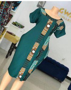 Office Dresses, Event Dresses, Short Dresses, Summer Dresses, Kitenge, African Attire, African Fashion, Cold Shoulder Dress, Fashion Dresses