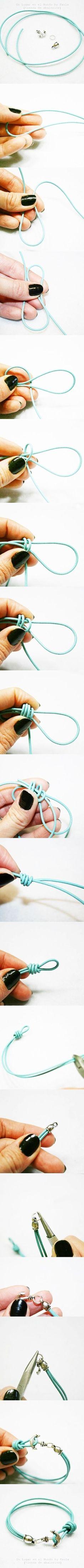 Bracelet | Raddest Men's Fashion Looks On The Internet: http://www.raddestlooks.net
