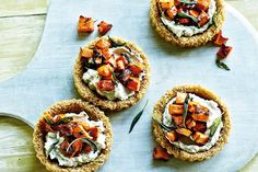 real-delicious-Quinoa-Cheese-Tartlets