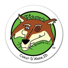 Browse our wide range of custom wholesale magnets. We are leading designer, printer & manufacturer of high quality, low cost, custom & personalized magnets. Coeur D'alene, Brewing Co, Brewery, Customized Stickers, Blog, Happy, Blogging, Ser Feliz, Being Happy