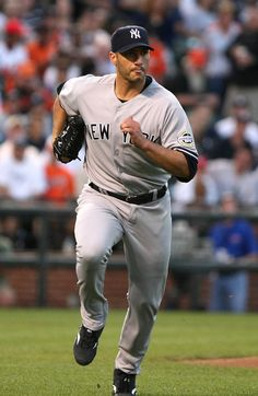 Andy Pettitte, gotta love a man in tight baseball pants! Especially Andy!