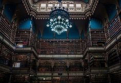 The Coolest Libraries In The World