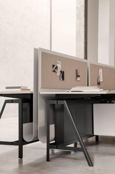 Office Table Design, Office Interior Design, Office Interiors, Home Office, L Office, Office Furniture, Furniture Design, Office Workstations, Restaurants