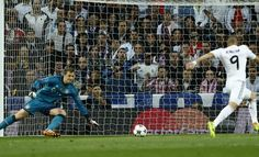 CHAMPIONS LEAGUE. Real Madrid es finalista tras golear al Bayern Munich (VIDEO) http://hbanoticias.com/7076