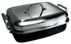 Jamie Oliver Roaster, Professional, 2 in 1