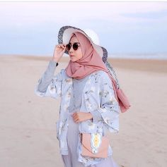 24 Most Popular Ways To Clothes For Women Hijab Summer Women Style