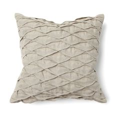 """18""""x18"""" Nyssa Pillow made by Classic Concepts :)"""