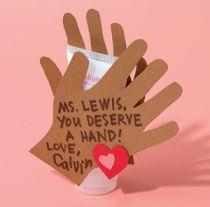 hand sanitizer valentine (for teachers)