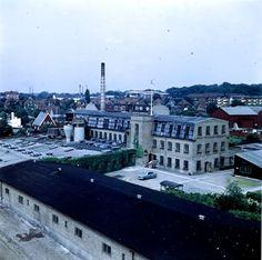 Dansk chromlæderfabrik