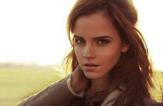"‎""My idea of sexy is that less is more. The less you reveal the more people can wonder."" - Emma Watson"