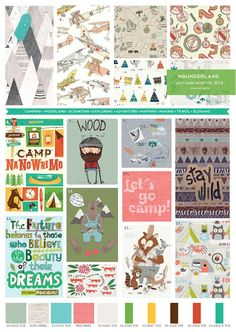 Emily Kiddy - - Farme / Anne M - thought of your boys room! Baby Patterns, Print Patterns, Kids Graphics, Girl Trends, 2014 Trends, Fall Winter 2015, Autumn, Inspiration Mode, Summer Kids