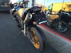 Motorrad Details