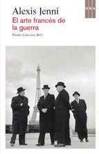 el arte francés de la guerra -alexis jenni-