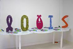 Monster baby shower theme decor ideas...