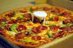 #Pizza from Ciao! Deli and Pizzeria